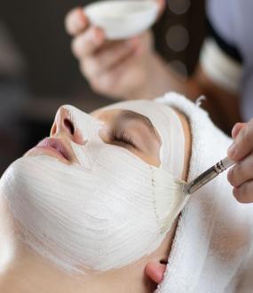 Skin solution facials